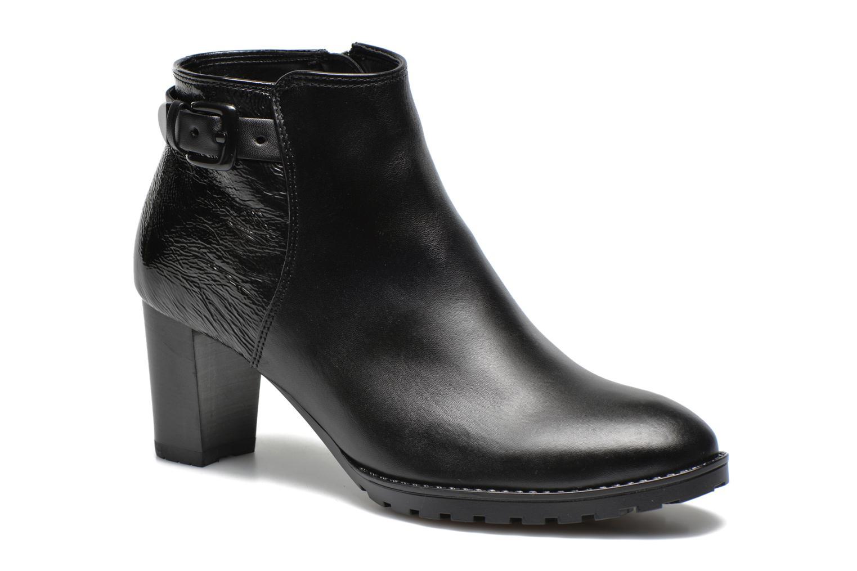 Bottines et boots Ara Grenoble 2 Noir vue détail/paire