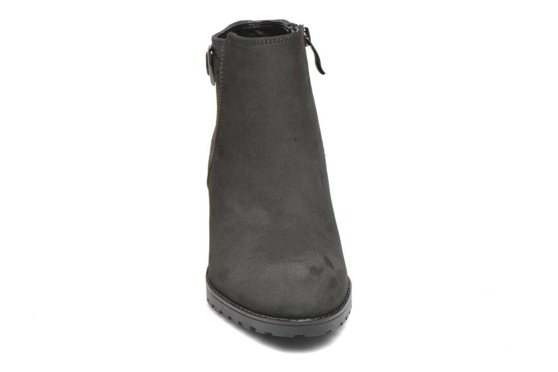 Bottines et boots Ara Grenoble 2 Gris vue portées chaussures