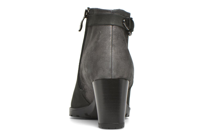 Bottines et boots Ara Grenoble 2 Gris vue droite