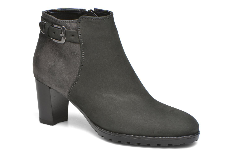 Bottines et boots Ara Grenoble 2 Gris vue détail/paire