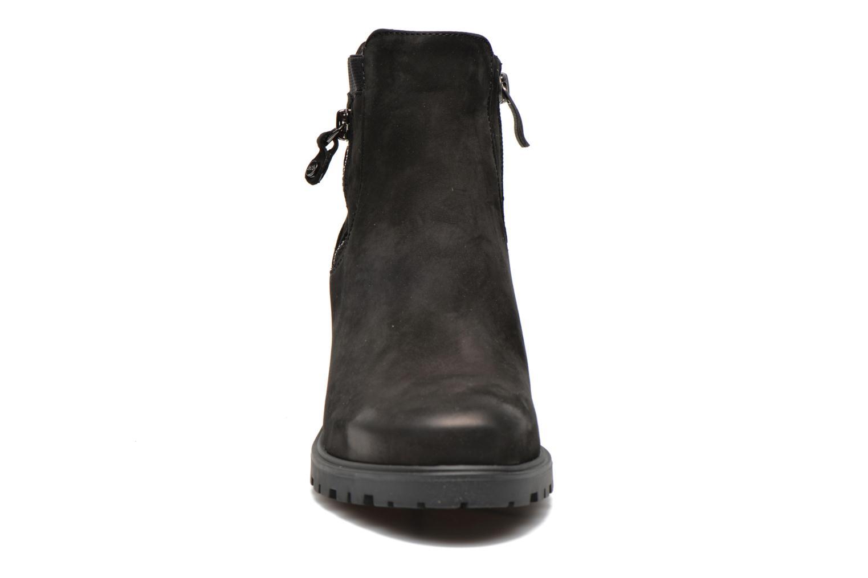 Bottines et boots Ara Mantova Noir vue portées chaussures