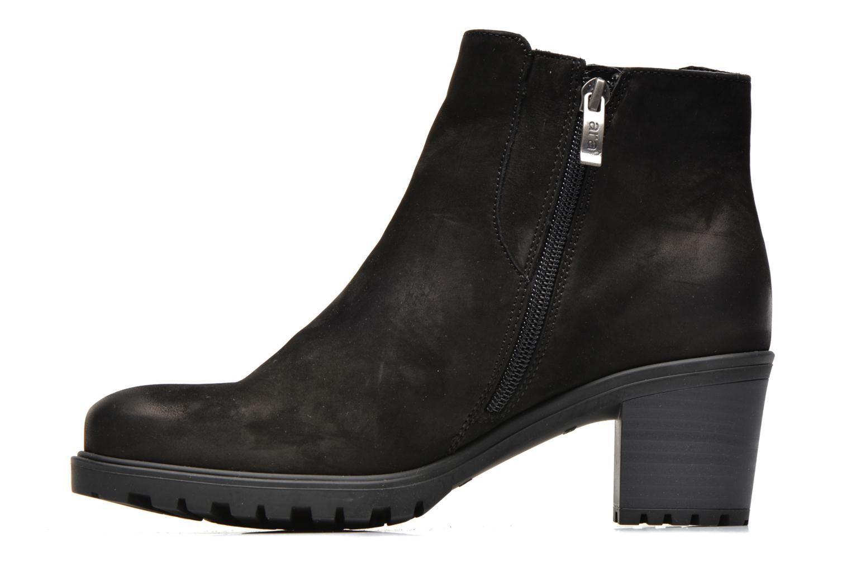 Bottines et boots Ara Mantova Noir vue face