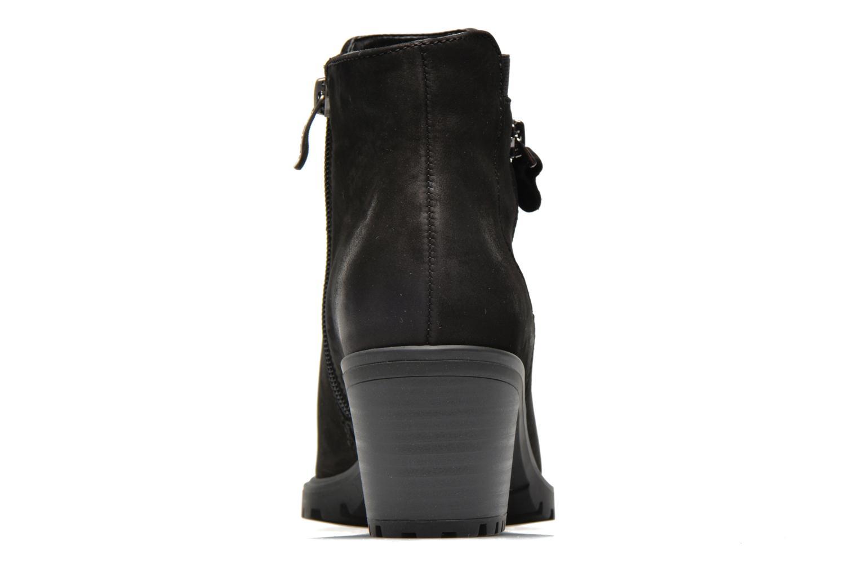 Bottines et boots Ara Mantova Noir vue droite