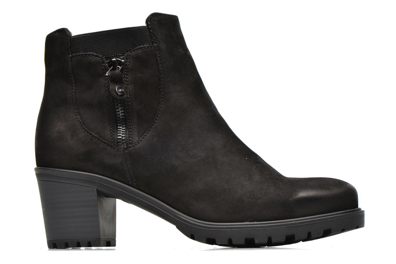 Bottines et boots Ara Mantova Noir vue derrière