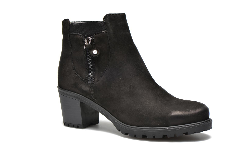 Bottines et boots Ara Mantova Noir vue détail/paire
