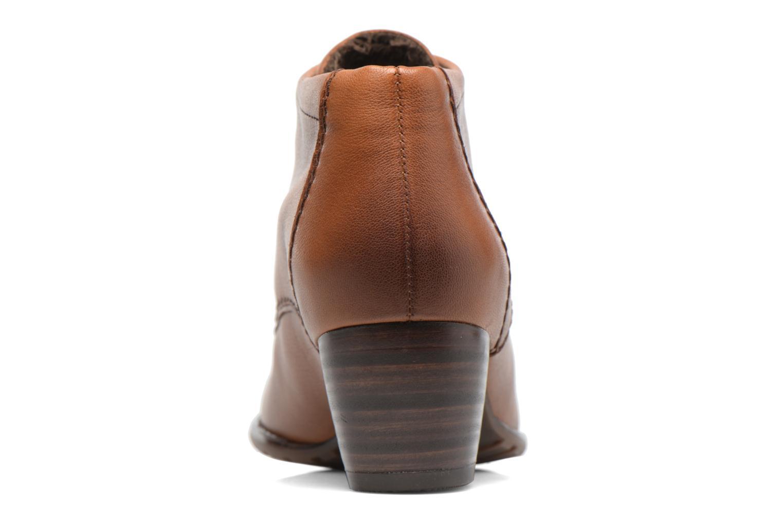 Bottines et boots Ara Florenz 2 Marron vue droite