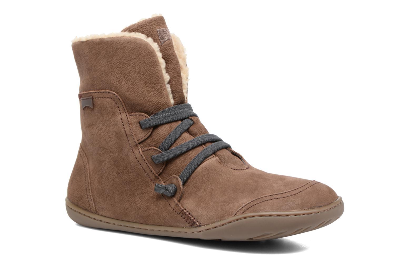 Peu Cami 46477 Medium Brown
