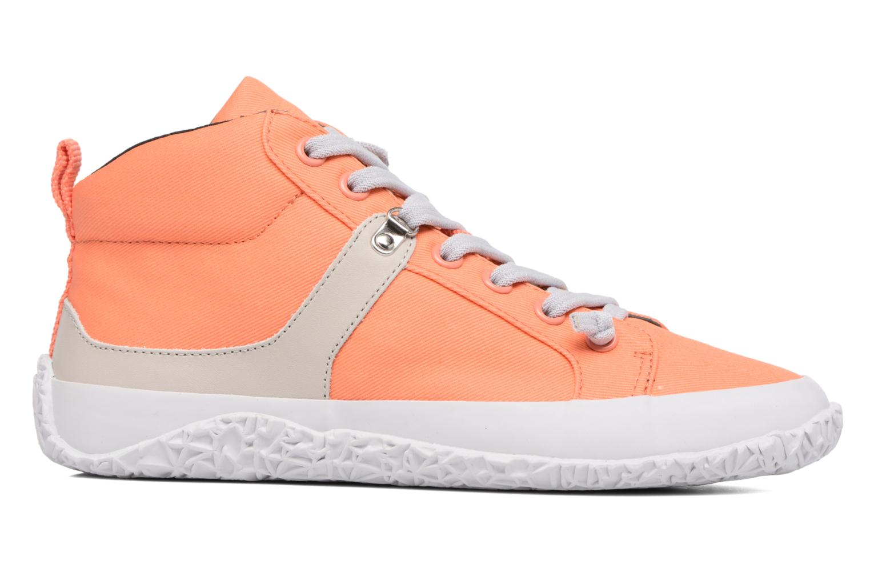 Sneaker Camper Capas K400052 orange ansicht von hinten