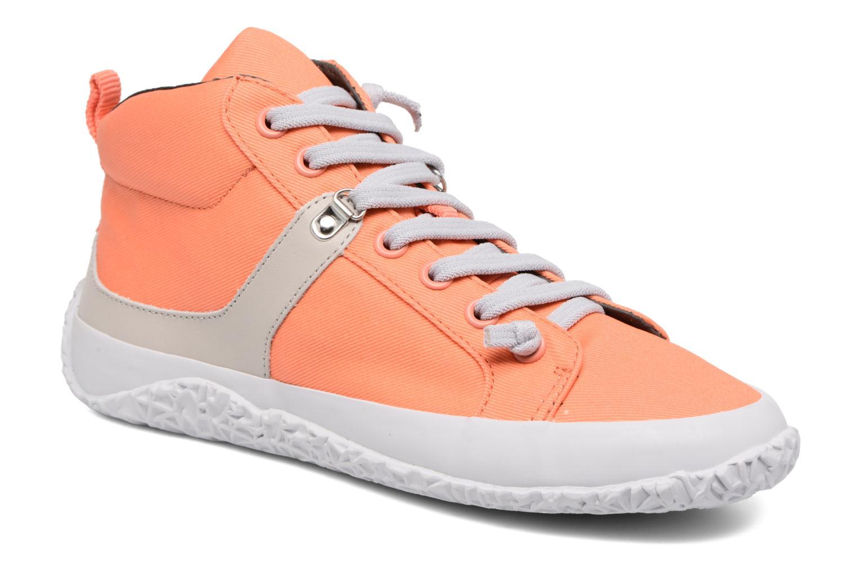 Sneaker Camper Capas K400052 orange detaillierte ansicht/modell