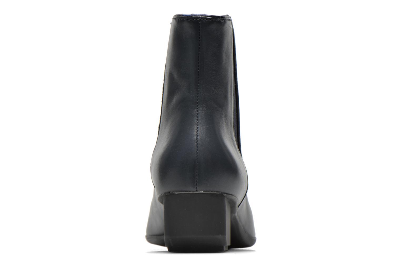 Bottines et boots Camper Beth K400017 Bleu vue droite