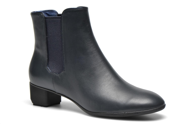 Bottines et boots Camper Beth K400017 Bleu vue détail/paire