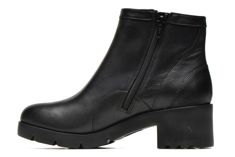 Bottines et boots Camper Wanda K400057 Noir vue face