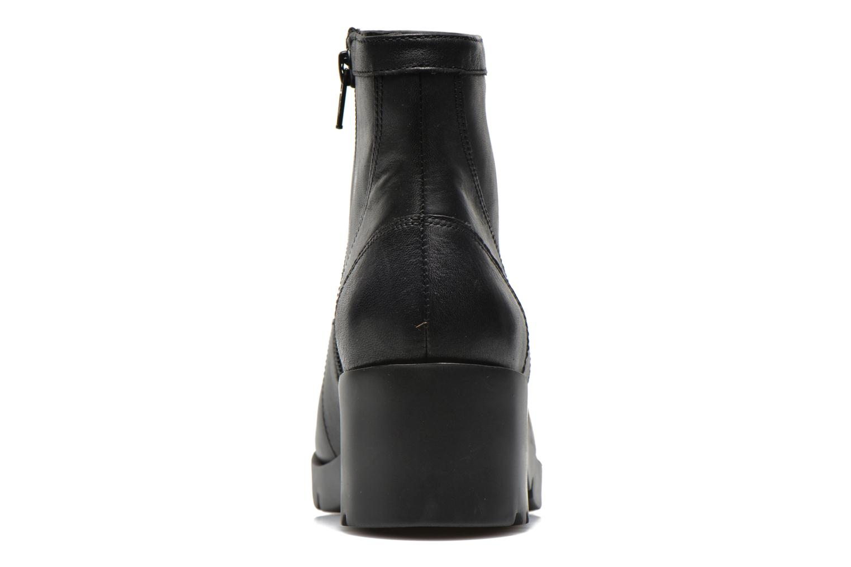 Bottines et boots Camper Wanda K400057 Noir vue droite