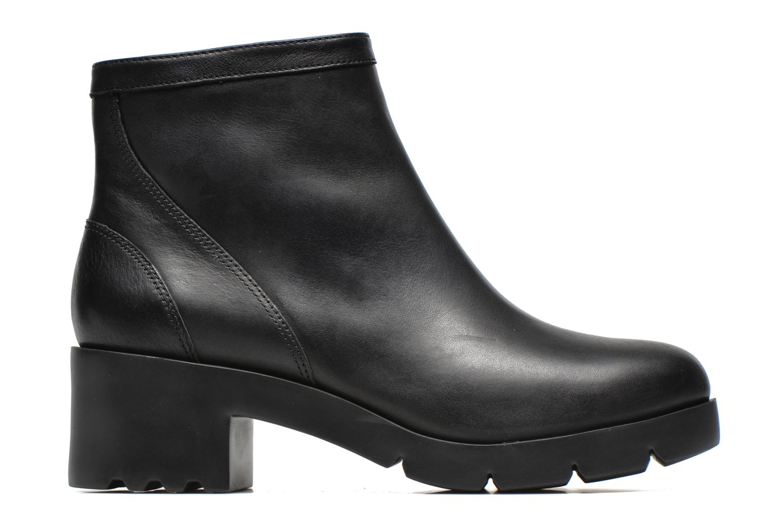 Bottines et boots Camper Wanda K400057 Noir vue derrière