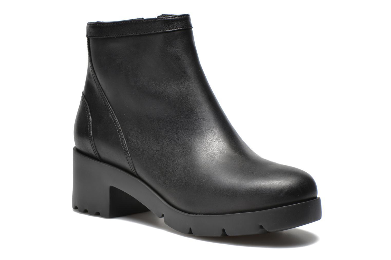 Bottines et boots Camper Wanda K400057 Noir vue détail/paire