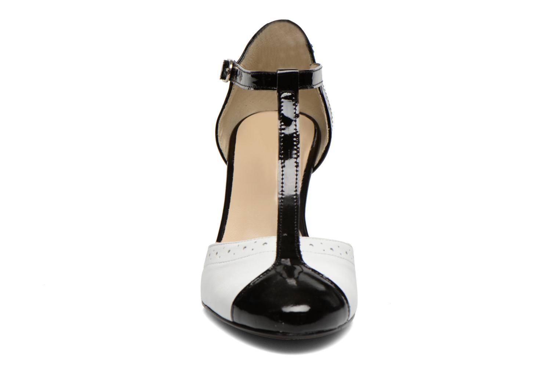 Escarpins Georgia Rose Salotta Noir vue portées chaussures