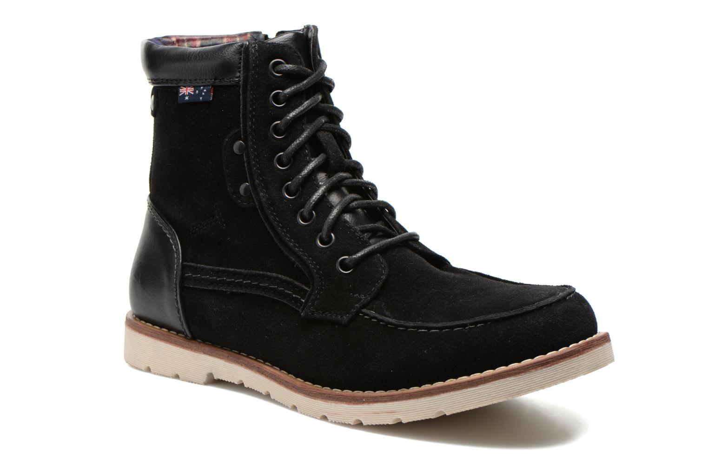 Roadsign Dalton (Noir) - Bottines et boots chez Sarenza (252938)