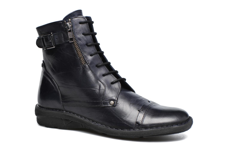 Los Los Los últimos zapatos de hombre y mujer Dorking Medina 6402 (Azul) - Botines  en Más cómodo e3e2c0