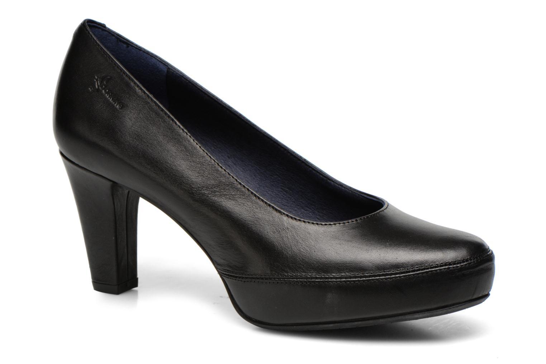 Isidora Faye, Zapatos de Tacón para Mujer, Negro (Black Pat), 40 EU Clarks