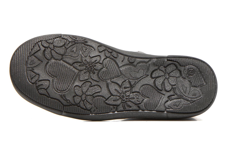 Stiefeletten & Boots GBB Lucetta grau ansicht von oben