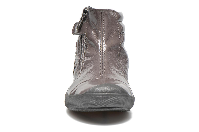 Bottines et boots GBB Livati Gris vue portées chaussures