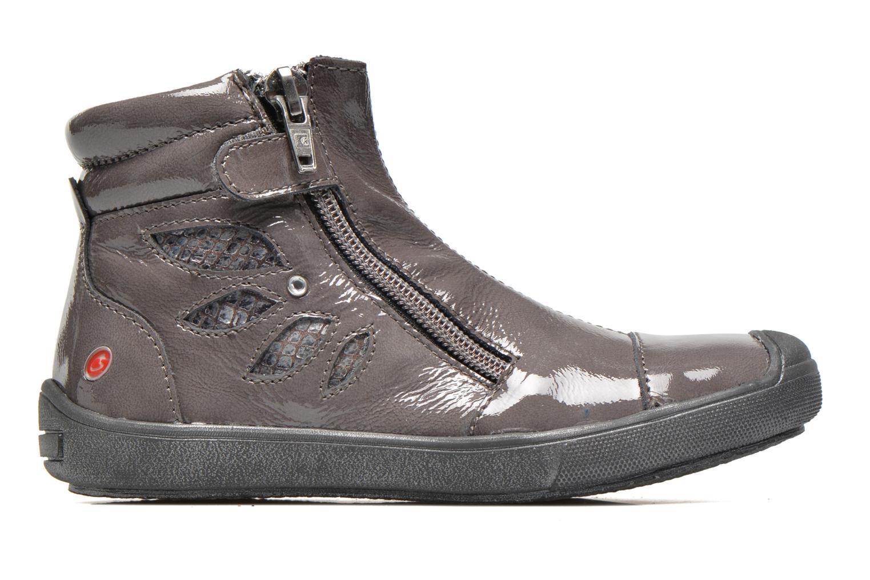 Bottines et boots GBB Livati Gris vue derrière