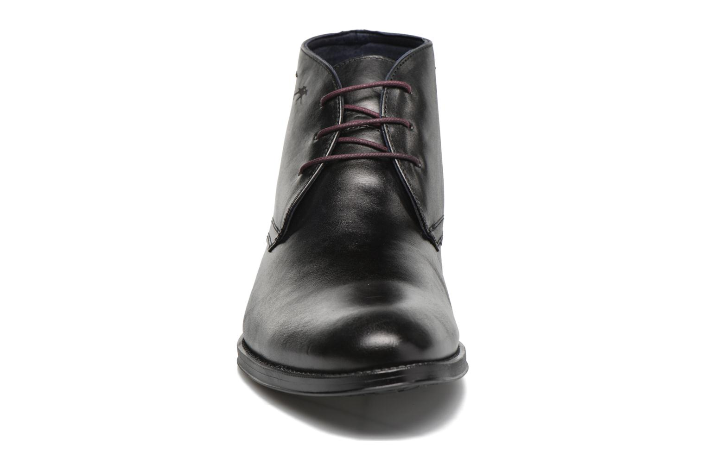 Chaussures à lacets Fluchos Heracles 8415 Noir vue portées chaussures