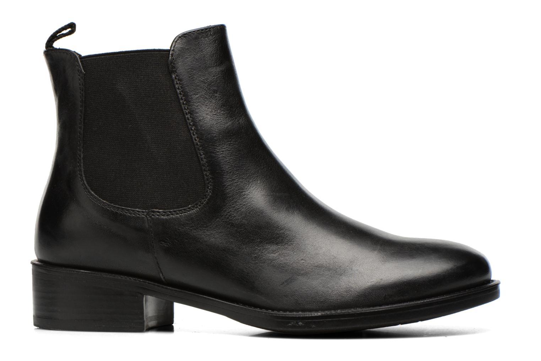 Bottines et boots Elizabeth Stuart Ferry 294 Noir vue derrière