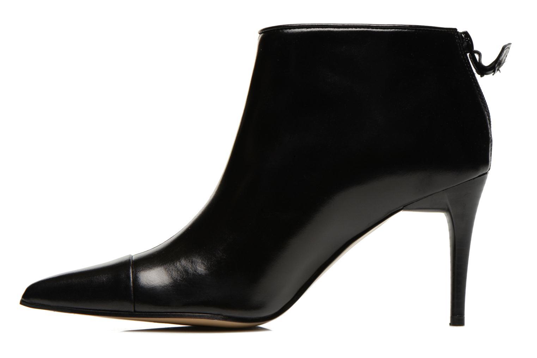 Bottines et boots Elizabeth Stuart Lenina 304 Noir vue face