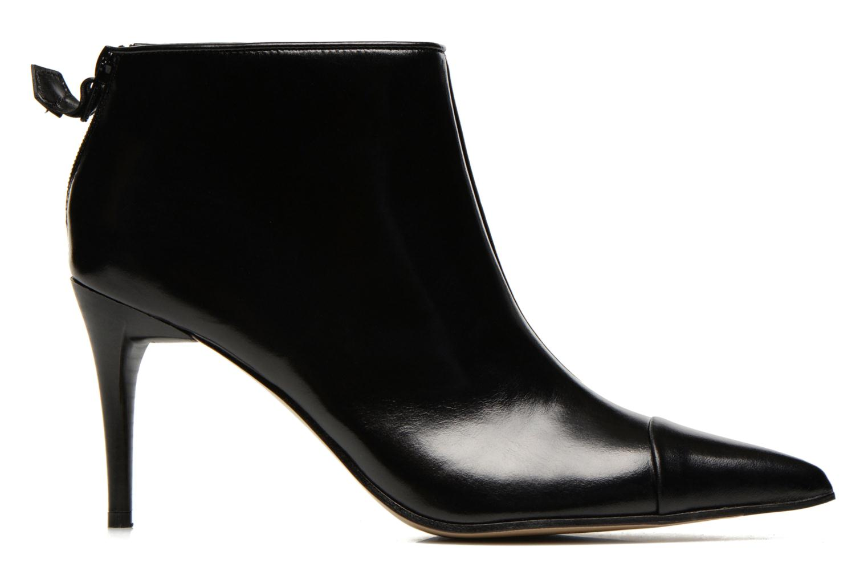 Bottines et boots Elizabeth Stuart Lenina 304 Noir vue derrière