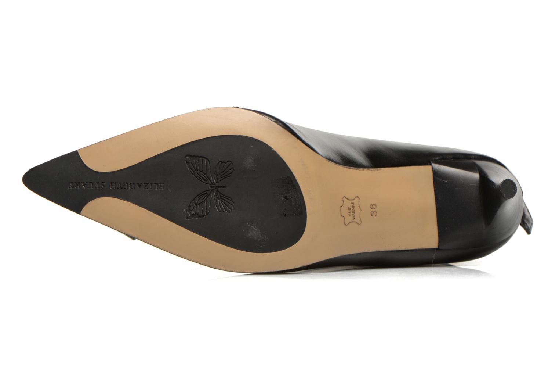 Bottines et boots Elizabeth Stuart Lenina 304 Noir vue haut
