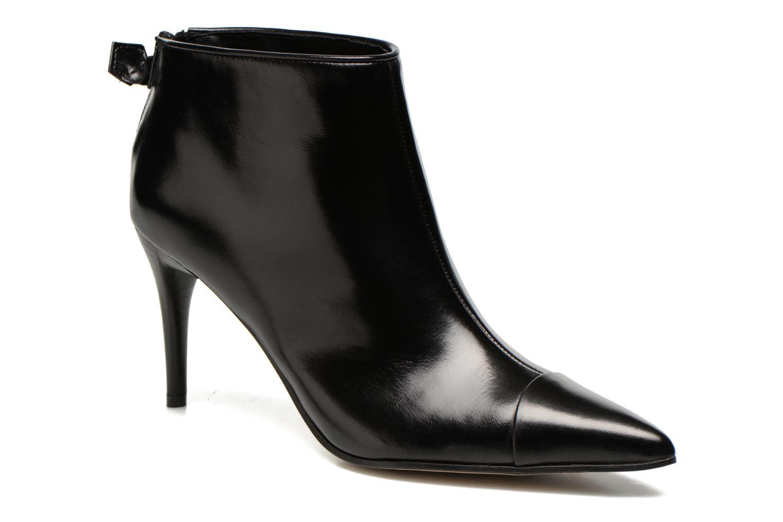 Bottines et boots Elizabeth Stuart Lenina 304 Noir vue détail/paire