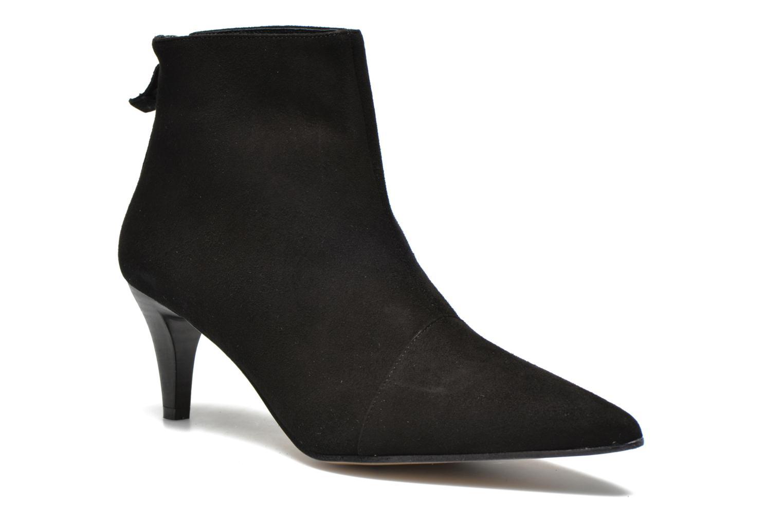 Bottines et boots Elizabeth Stuart Rindy 300 Noir vue détail/paire
