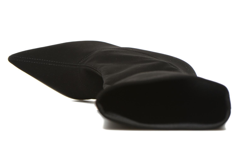 Stiefel Elizabeth Stuart Lep 322 schwarz ansicht von links