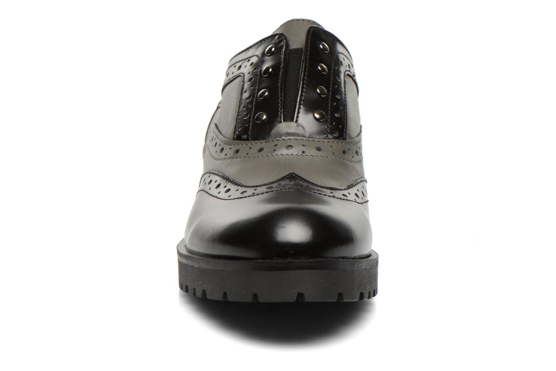 Chaussures à lacets Elizabeth Stuart Sissi 293 Multicolore vue portées chaussures