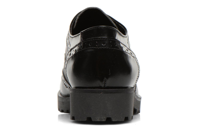 Chaussures à lacets Elizabeth Stuart Sissi 293 Multicolore vue droite