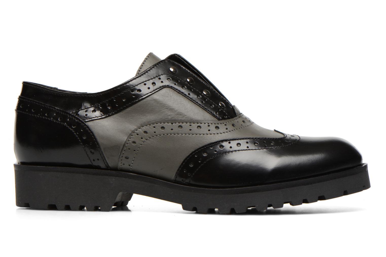 Chaussures à lacets Elizabeth Stuart Sissi 293 Multicolore vue derrière