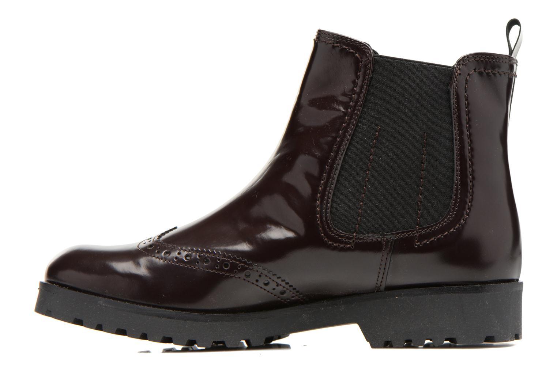 Boots en enkellaarsjes Elizabeth Stuart Sitac 298 Bordeaux voorkant