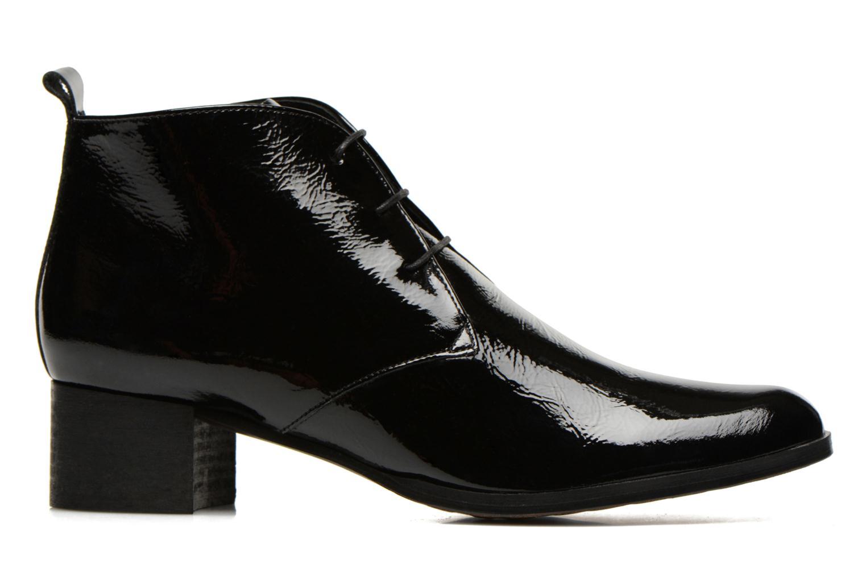 Bottines et boots Elizabeth Stuart Idis 305 Noir vue derrière