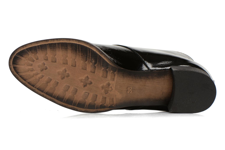 Bottines et boots Elizabeth Stuart Idis 305 Noir vue haut