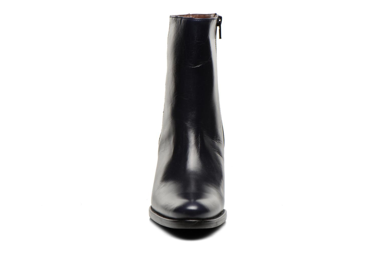 Bottines et boots Muratti Venicia Bleu vue portées chaussures