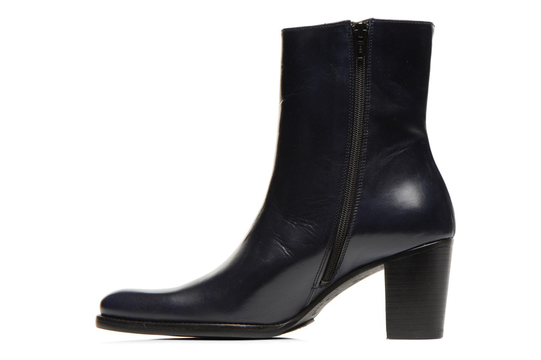 Bottines et boots Muratti Venicia Bleu vue face