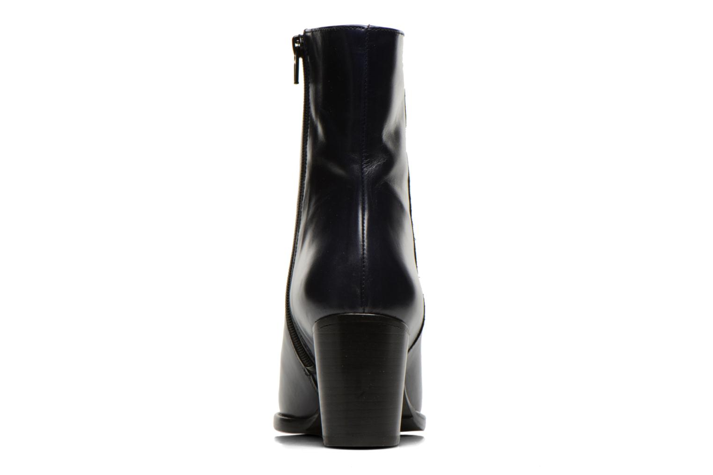 Bottines et boots Muratti Venicia Bleu vue droite