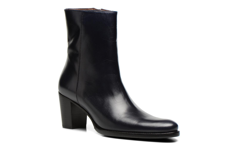 Bottines et boots Muratti Venicia Bleu vue détail/paire
