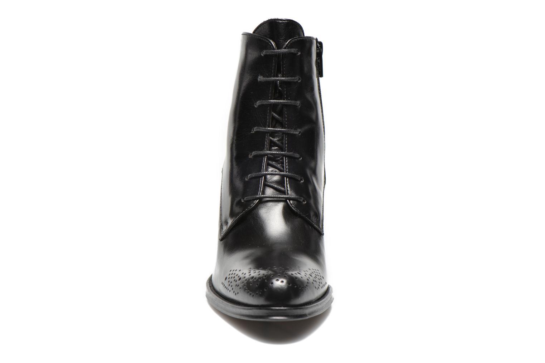 Bottines et boots Muratti Charlotte Noir vue portées chaussures