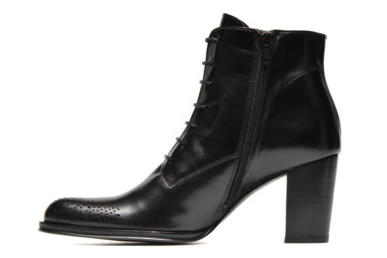 Bottines et boots Muratti Charlotte Noir vue face