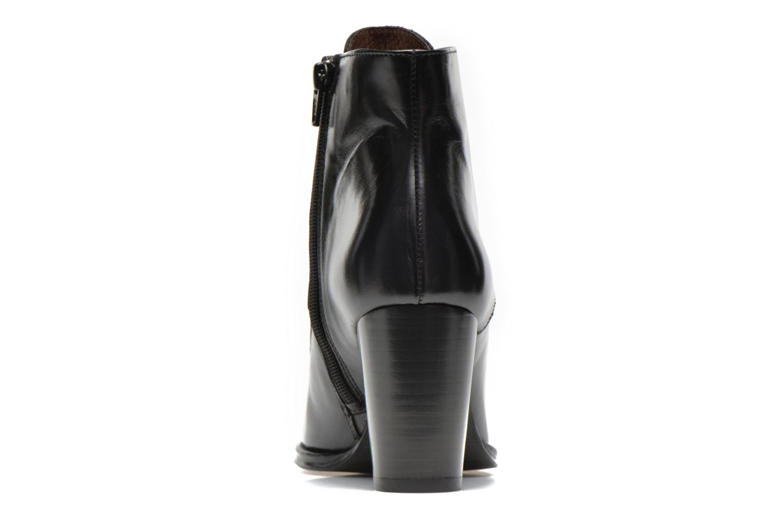 Bottines et boots Muratti Charlotte Noir vue droite