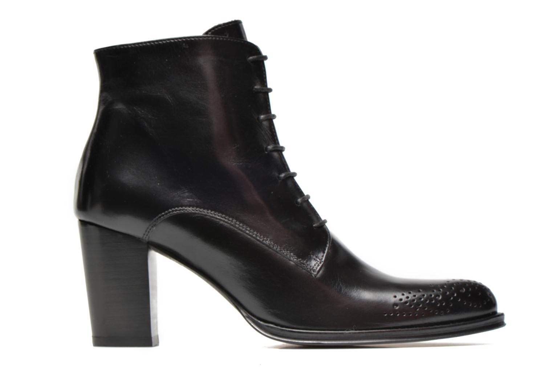Bottines et boots Muratti Charlotte Noir vue derrière