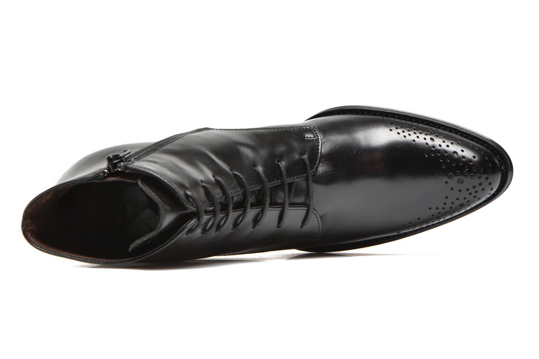 Bottines et boots Muratti Charlotte Noir vue gauche