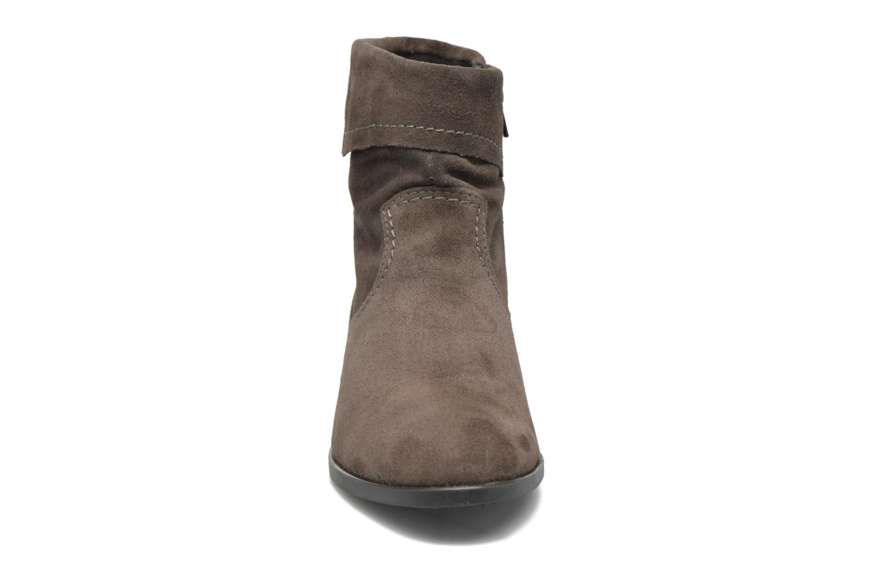 Bottines et boots Tamaris Bluiao 2 Beige vue portées chaussures